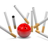 Clientèle en sevrage tabagique